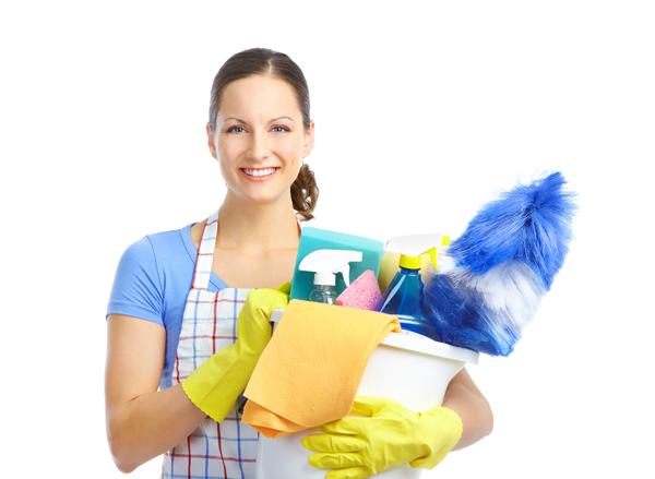 แม่บ้าน-ทำความสะอาด